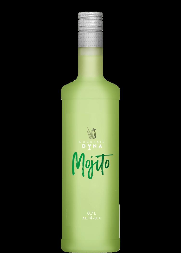 Mojito 14 vol. %