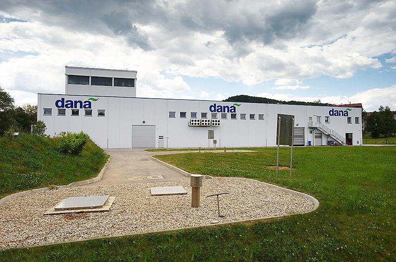 Objavljamo prosta delovna mesta: proizvodni delavec – viličarist m/ž in skladiščnik m/ž