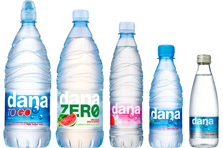WATER PACKAGING