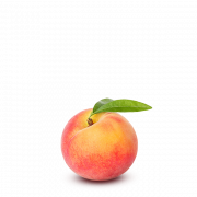 PEACH – FOR ENERGY AND YOUTHFULNESS